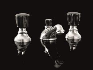 Black Morris Devon&Devon смесители