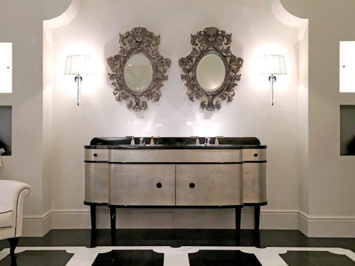 DOUBLE Music Devon Devon мебель для ванной