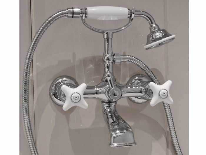 White Rose Devon Devon смеситель ванна/душ