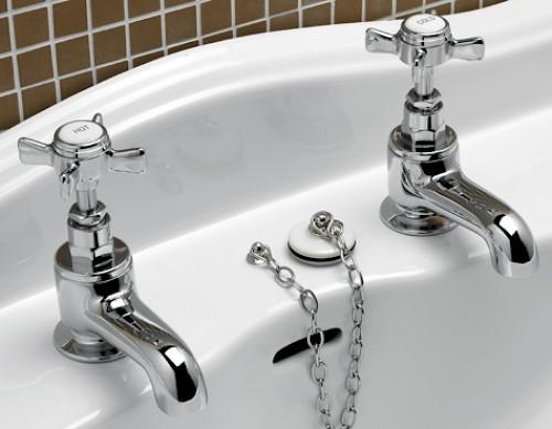 Coventry Devon Devon кран для раковны раздельный холодная горячая вода