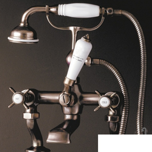 Coventry Devon Devon смеситель для ванны на бортный или напольный цвет медь