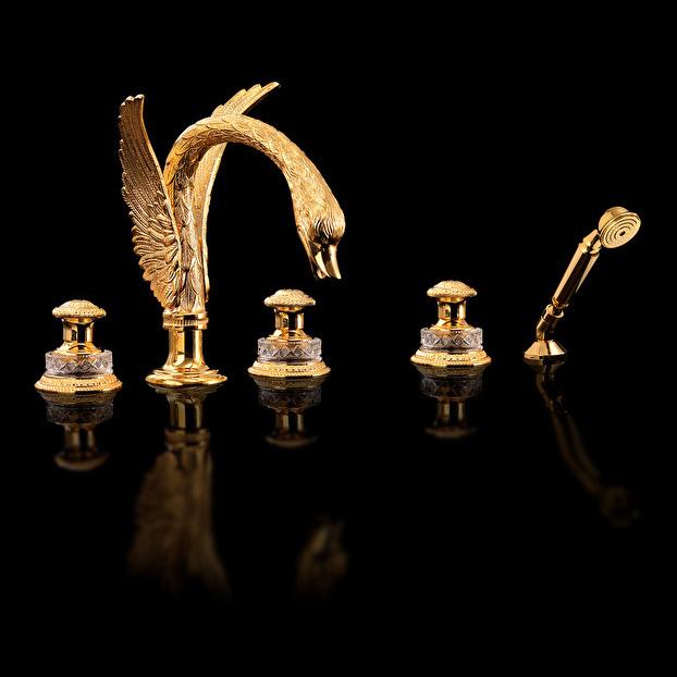 Swan Devon Devon смесители
